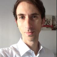 Profilbild von Dr.-Ing. Rüdiger Reitz