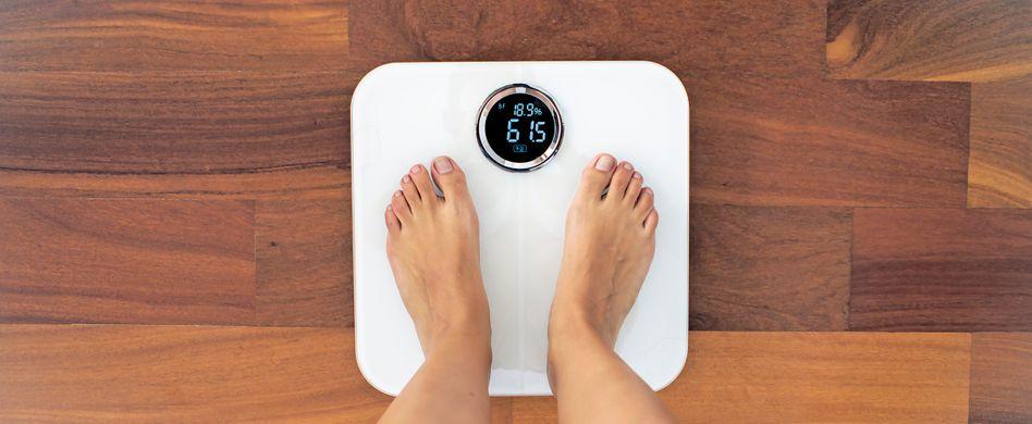 Körperfettwaagen-Vergleich: Welche Körperanalysewaage ist die beste für mich?