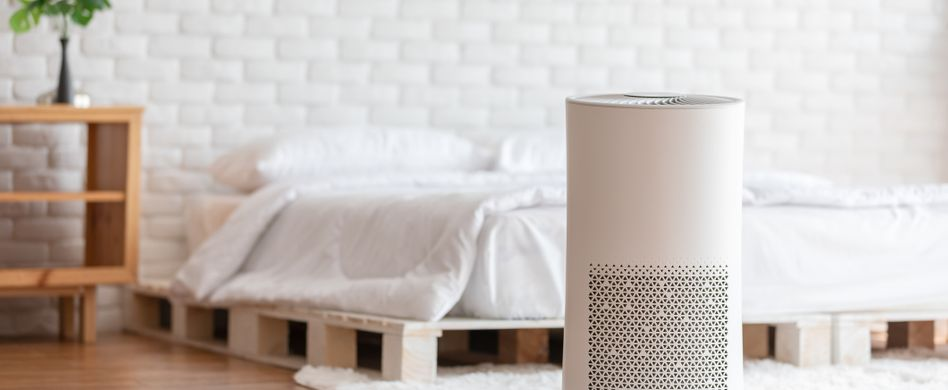 Luftreiniger-Vergleich: Was ein guter Luftreiniger können muss