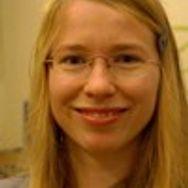 Profilbild von Anne Klinkenberg