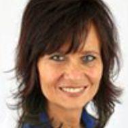 Profilbild von Annette Gumpricht
