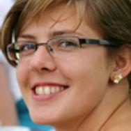 Profilbild von Franziska Mettke
