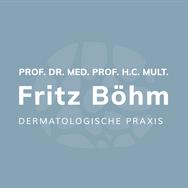 Profilbild von Prof. Dr. med. Böhm Fritz